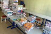 Atlas Yardım Derneğinden Yerköy'e Yardım