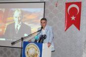 """Başkan Ahmet Yılmaz, """"Veysel Filiz'in federasyonlarımızla hiçbir ilgisi yoktur"""""""