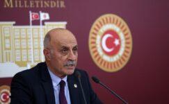 """CHP Yozgat Milletvekili Ali Keven, """"Terminal Esnafının sorunlarını çözün"""""""