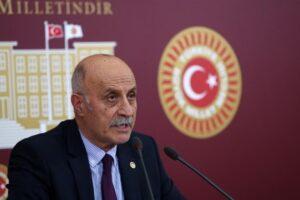 """Keven,""""1938 yılında kurulan TMO, AKP döneminde sadece ithalat yapıyor!"""""""