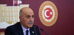 """CHP Yozgat Milletvekili Ali Keven: """"Yatırımcının taleplerine kulak verin"""""""
