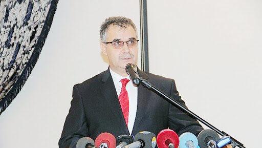 İl Defterdarı Erdoğan Yıldıraner vatandaşları uyardı