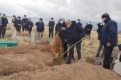 Yerköylü, Kıbrıs gazisi toprağa verildi