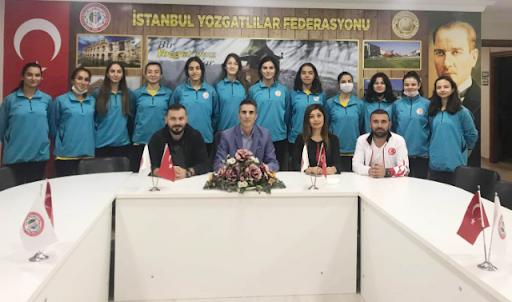 Sultanlar İstanbul'da ağırlandı