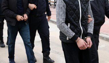 Yerköy'de hırsızlık şüphelileri tutuklandı