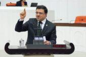 Milletvekili Başer'den 19 hekim kadro tahsisi müjdesi