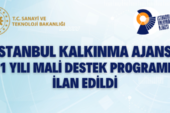 İstanbul Kalkınma Ajansı 2021 Yılı Mali Destek Programları İlan Edildi