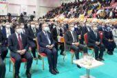 AK Parti 7. Olağan İl Kongresi Yapıldı