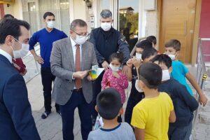 """Vali Polat: """"Amacımız Yozgat'ımızı hep birlikte daha iyi noktalara taşımak"""""""