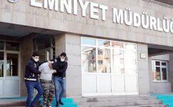 Yerköy'de uyuşturucu operasyonu 1 kişi tutuklandı
