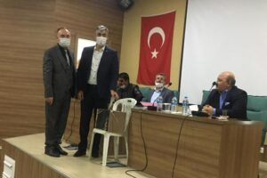 Yerköy Köylere Hizmet Götürme Birliği Seçimi Yapıldı