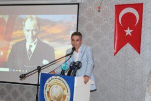 """Yılmaz, """"Yozgat eğitimine katkısını sürdürüyor"""""""