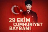 Cumhuriyet Bugün 97 Yaşında.