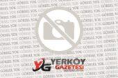 Yerköy'de Açık Lise Sınavı Gerçekleşti