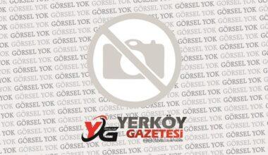 Yerköy'de prefabriğin tek adresi açıldı