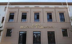Yozgat Belediyesi araç kiralama hizmeti alacaktır