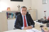 Vergi Dairesi Müdür Yardımcısı Mustafa Bulut, emekli oluyor
