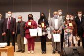 Dünya Su Günü Kompozisyon Yarışmasında Bölge 1.'si Yerköy ilçemiz oldu