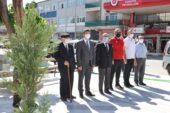 Yerköy'de, 19 Mayıs kutlandı