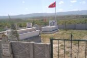 """Kepir, """"Şehit Yücel Yılmaz'ın mezarı yenilendi"""""""