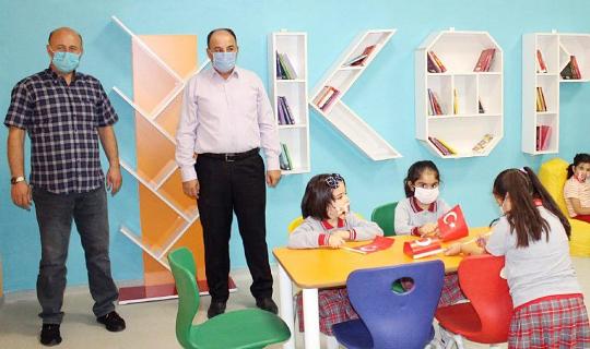 Yerköy'e Teknoloji Kütüphanesi kurulacak