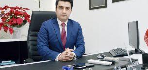Basın İlan Kurumu Çorum Şube Müdürü Abdullah Güler, vefa yazısı