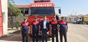 Yerköy Belediyesi'nden, Manavgat'a yardım eli