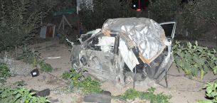 Yerköy'de trafik kazası: 1 ölü