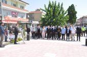 Yerköy'de, 30 Ağustos Zafer Bayramı çeşitli etkinliklerle kutlandı