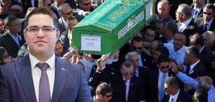 """Hacı Dereli, """"Bozkırın Tezenesi Neşet Ertaş'ı Saygıyla Anıyoruz"""""""