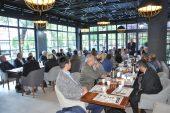 CHP Milletvekilleri, STK'larla kahvaltıda buluştu