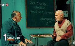 ''Gönül Dağı'' dizisinde, Yerköylü öğretmen rol aldı