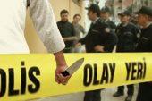 Yozgat'ta cinayet şüphelisi gözaltına alındı